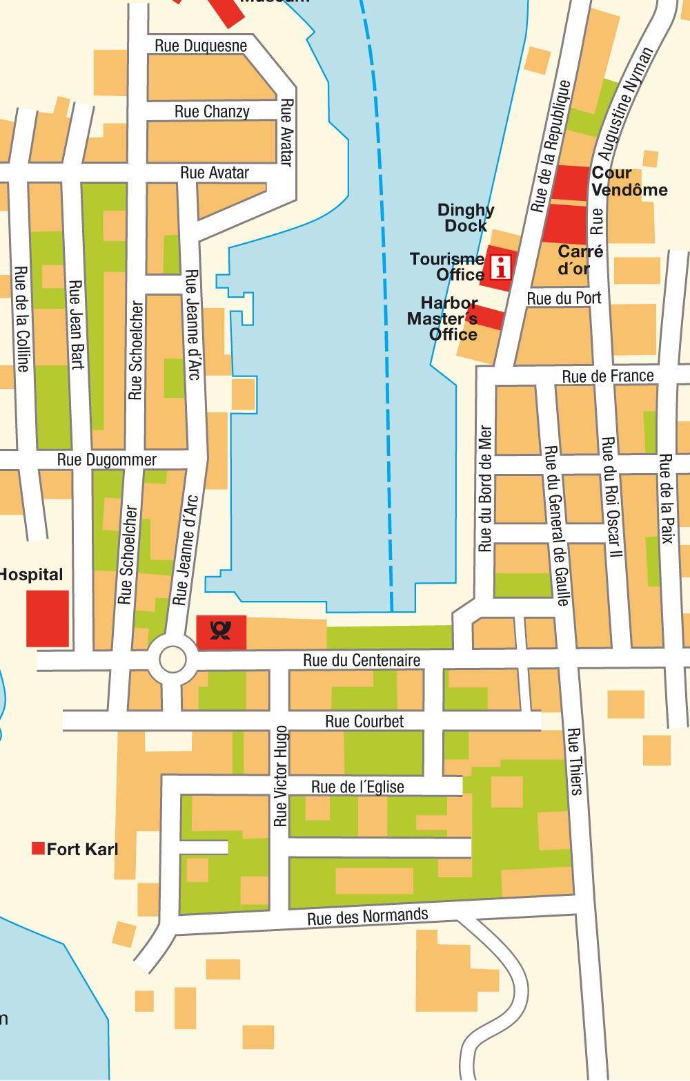 Gustavia Travel Forum