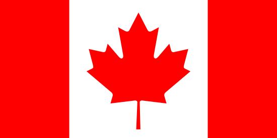 Städer i kanada