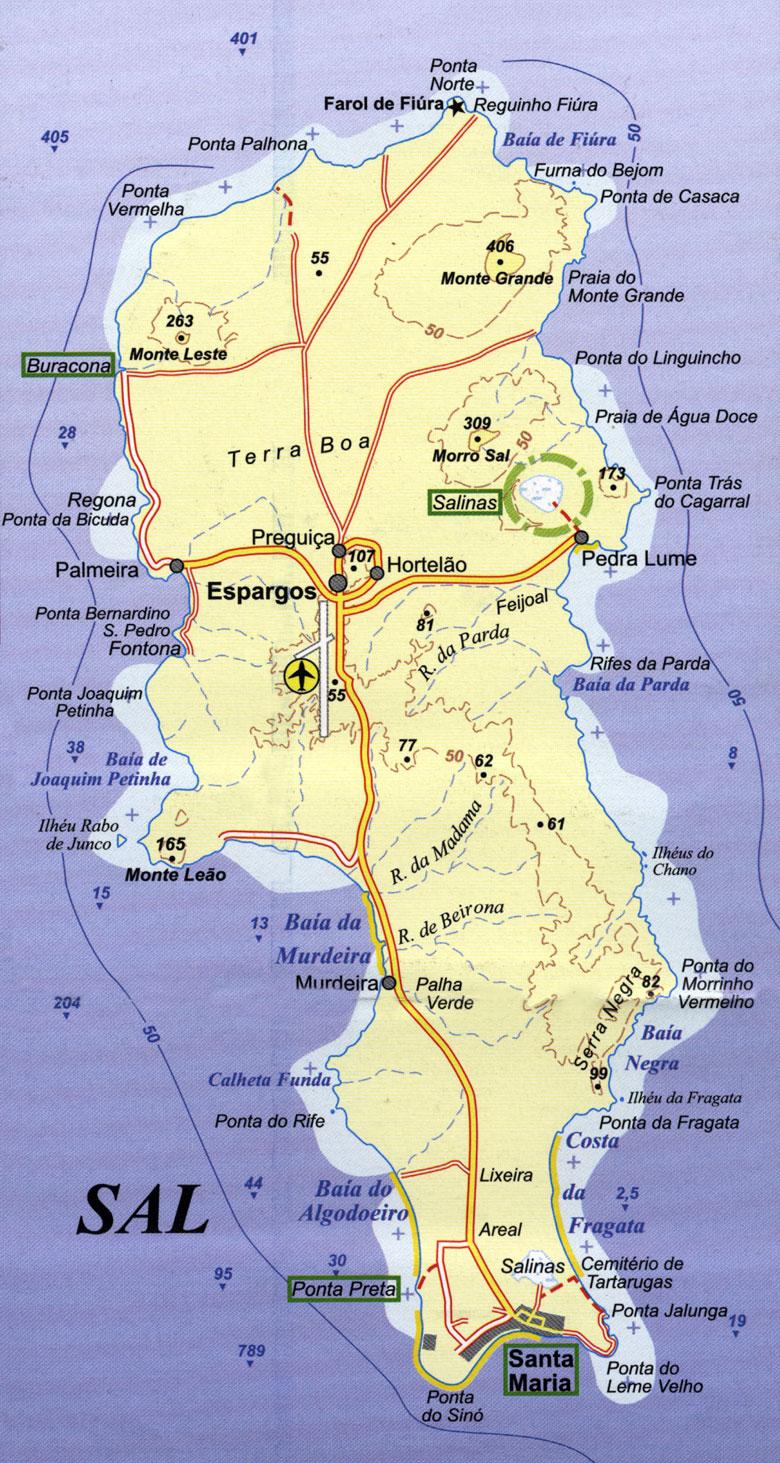 Kap Verde Travel Forum