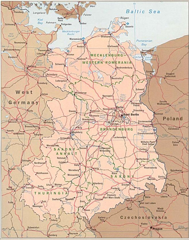 storbritannien karta