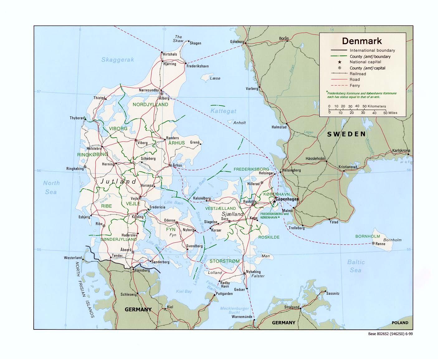 städer i danmark karta Roskilde | Travel Forum städer i danmark karta