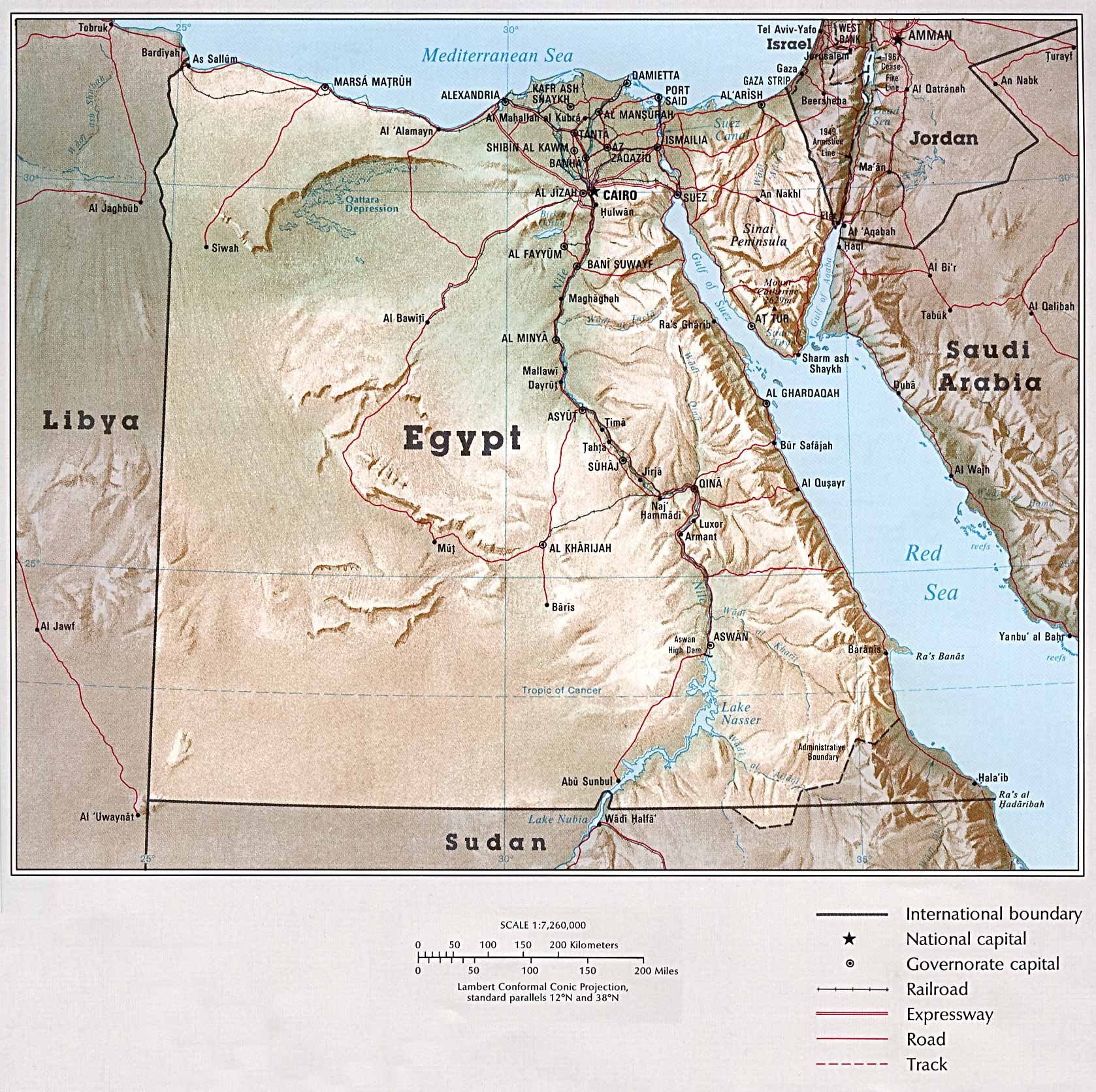 Egypten Travel Forum