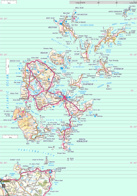 Aberdeen Travel Forum