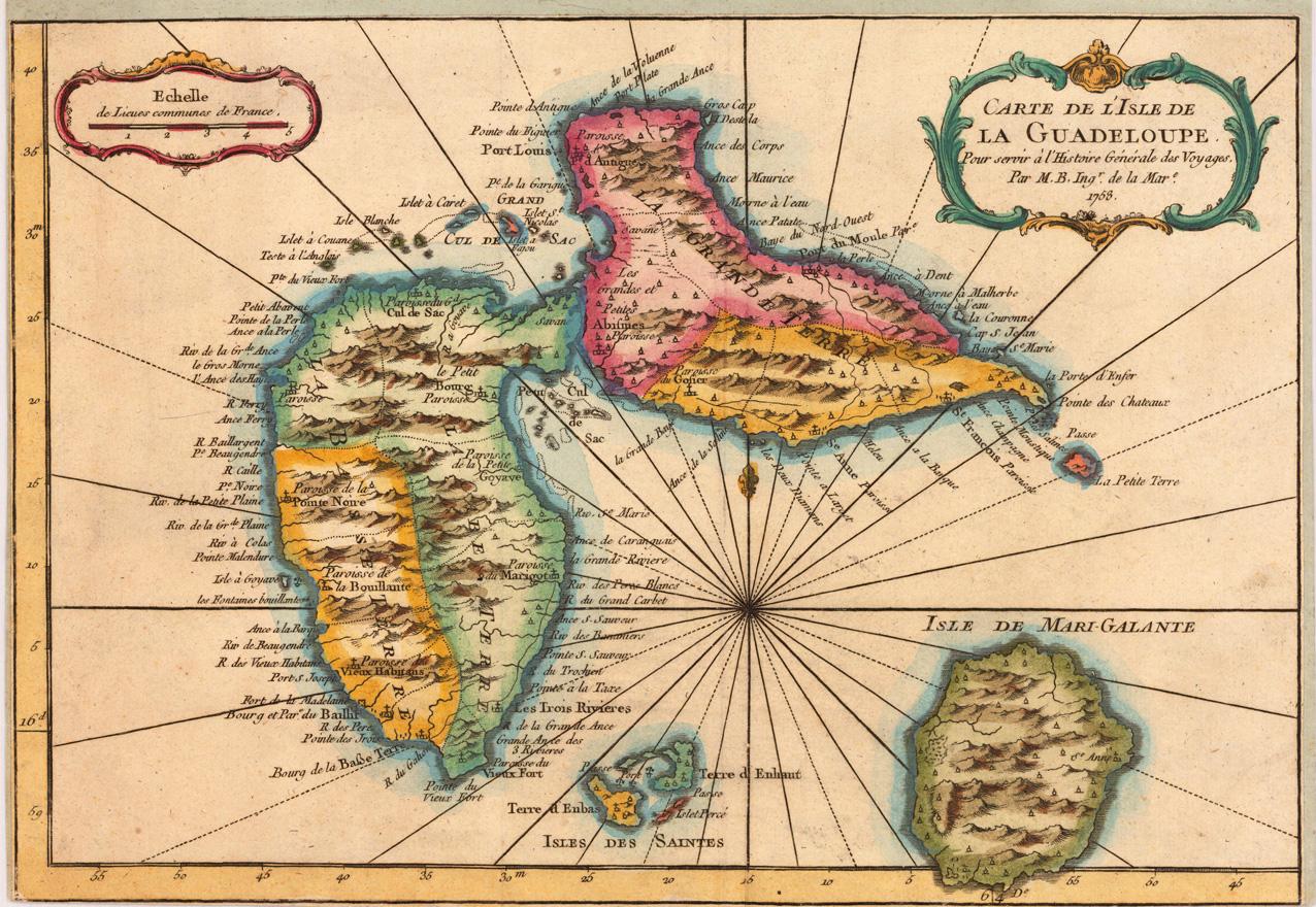 Basse Terre Travel Forum