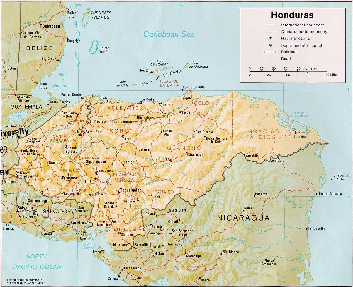 Honduras Travel Forum
