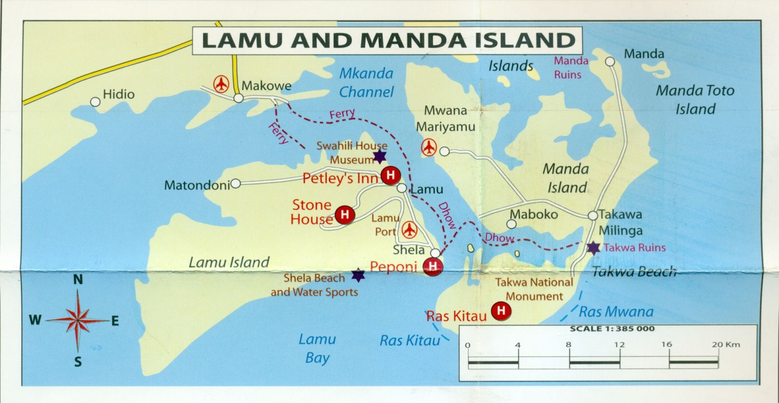 Lamu Island Kenya  City pictures : Lamu | Travel Forum