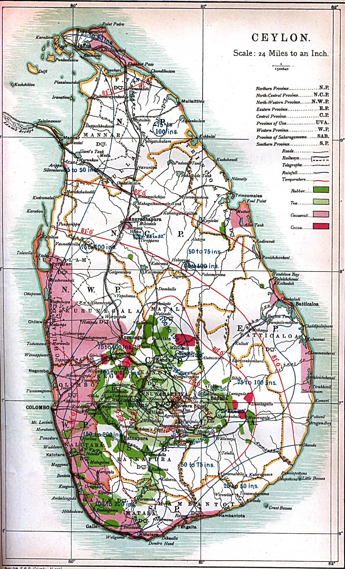 Sri Lanka Travel Forum