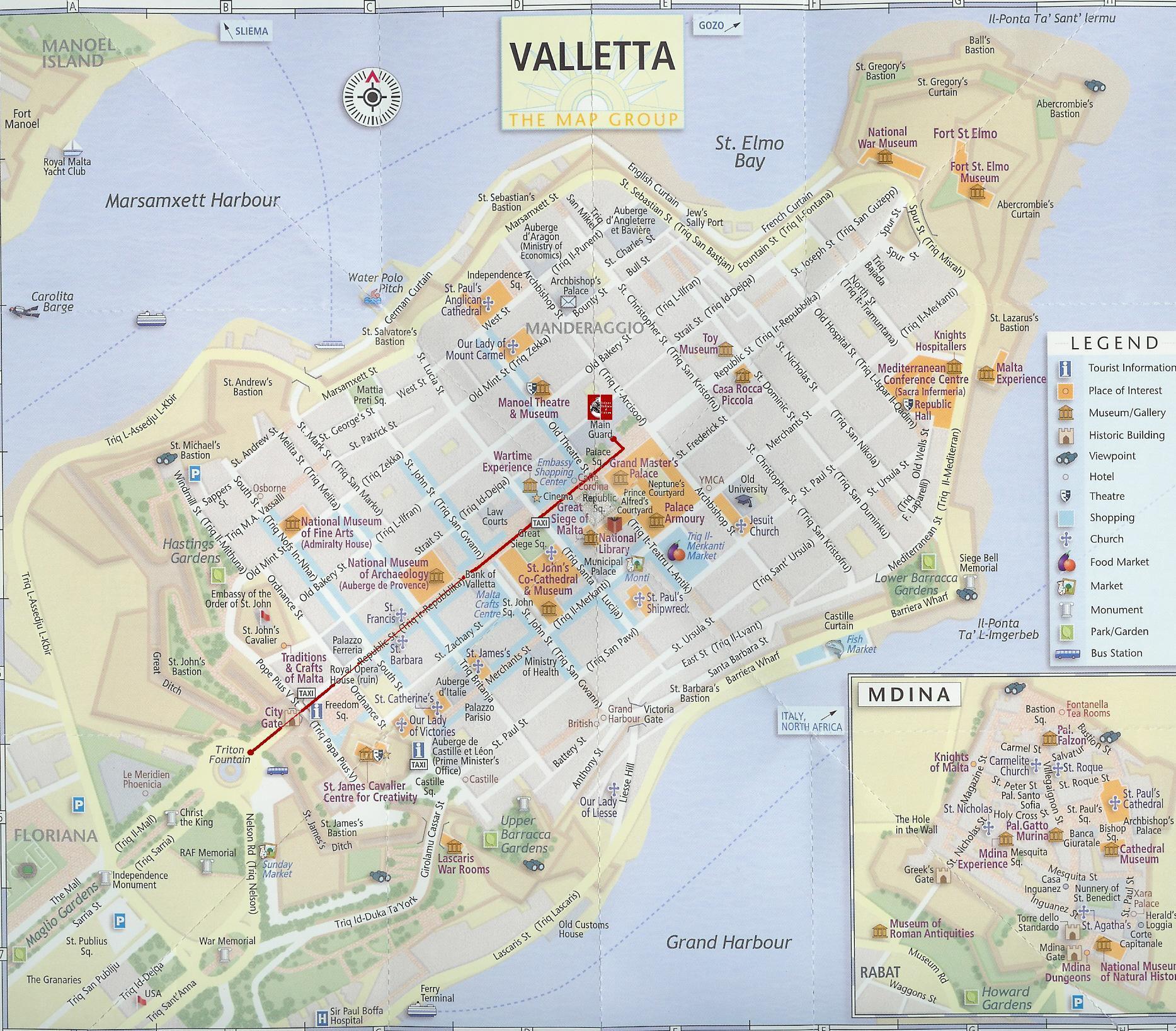 malta forum