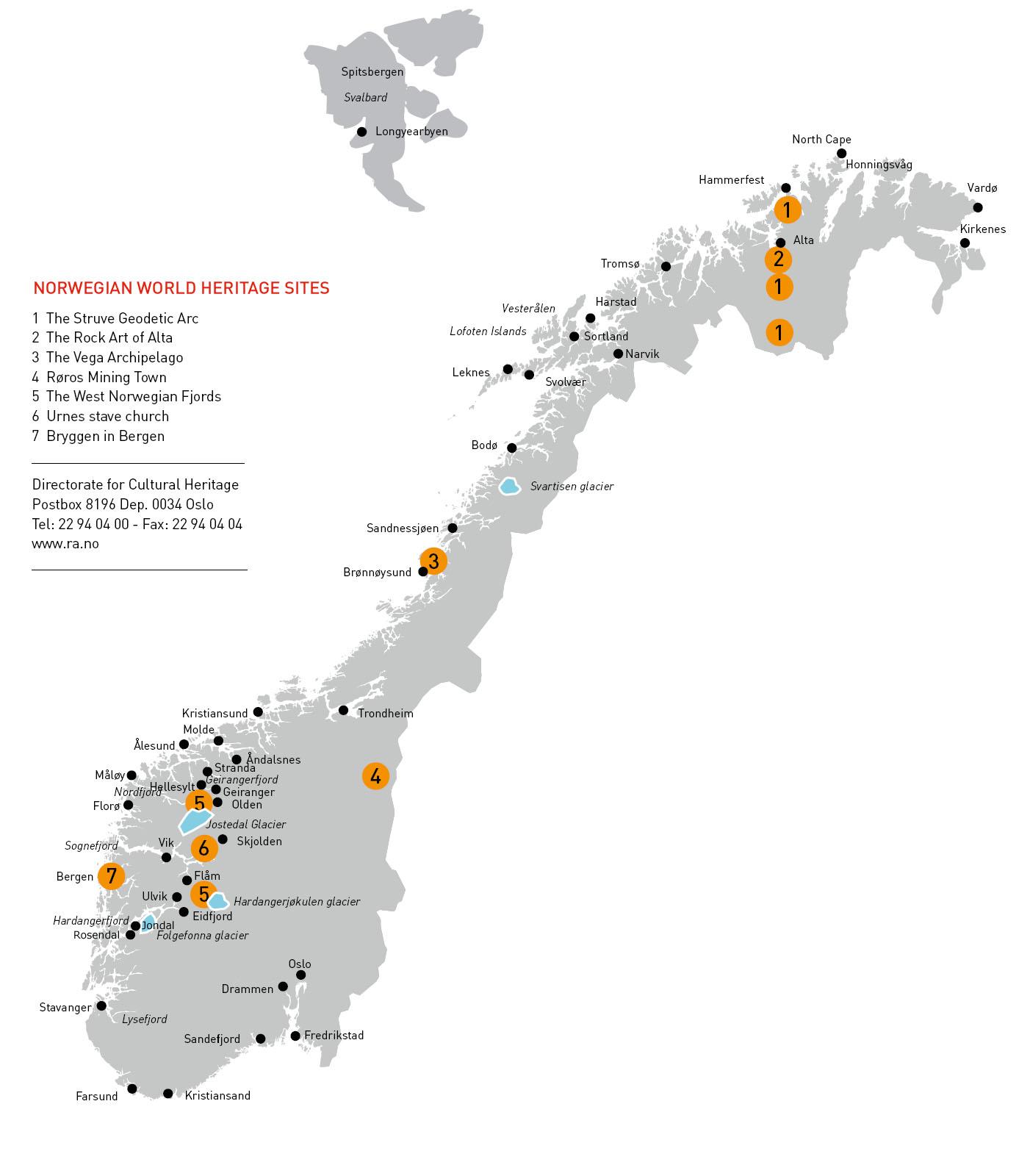 sevärdheter norge karta Bergen | Travel Forum sevärdheter norge karta