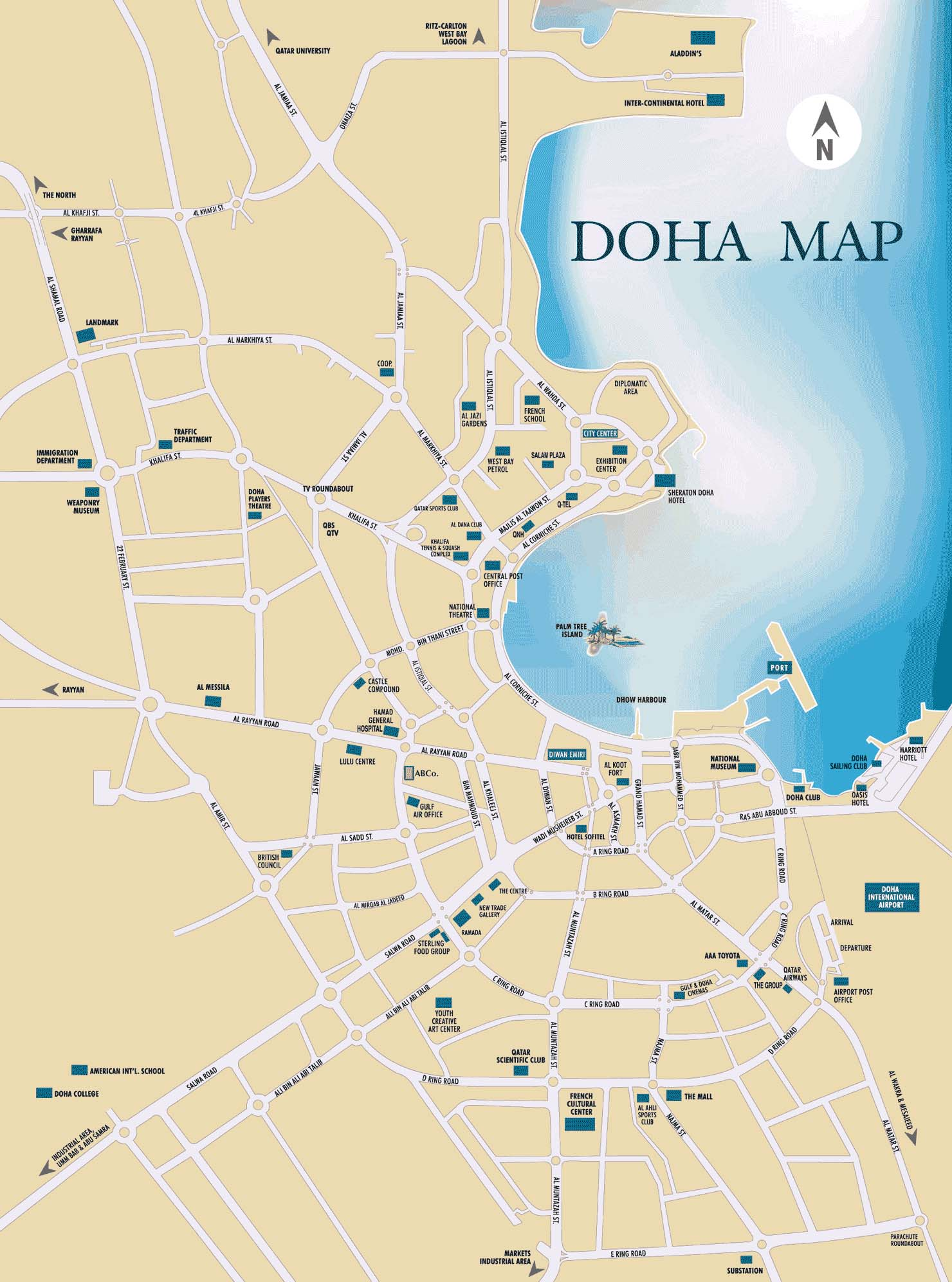 doha karta Doha | Travel Forum doha karta