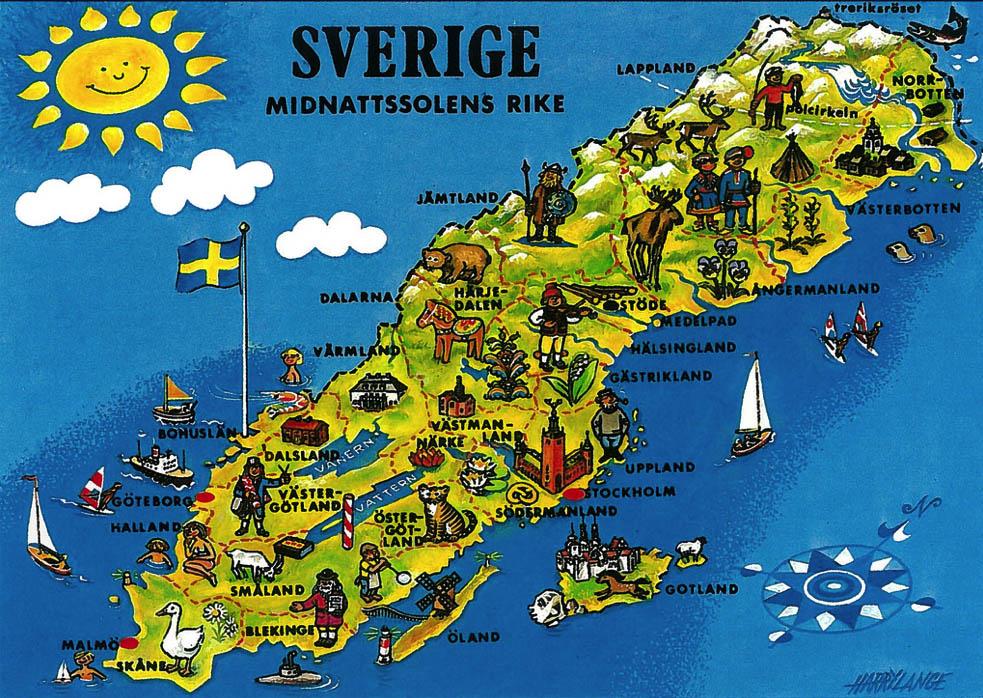 norge landskod