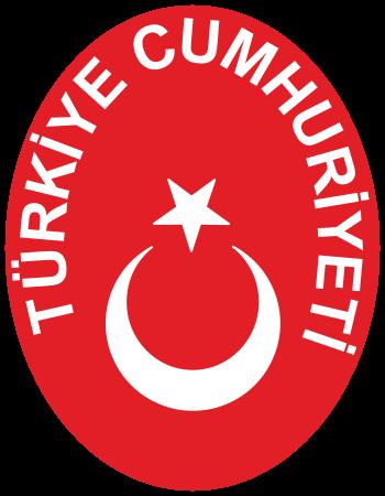 turkiet landskod